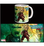 Tazza Guardians of the Galaxy 261050