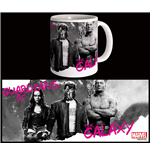 Tazza Guardians of the Galaxy 2 - Monochrom Galaxy