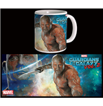 Tazza Guardians of the Galaxy 261054