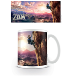 Tazza The Legend of Zelda 261062
