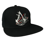 Assassin'S Creed - Logo Snapback (Cappellino)