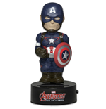 Avengers - Captain America (Body Knocker)