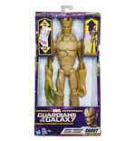 Guardians Of The Galaxy - Groot Estendibile Deluxe