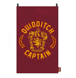 Harry Potter - Quidditch Captain (Telo Da Bagno)