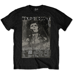 T-shirt David Bowie 261119