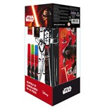 Star Wars - Cubo Cancelleria 25 Pz