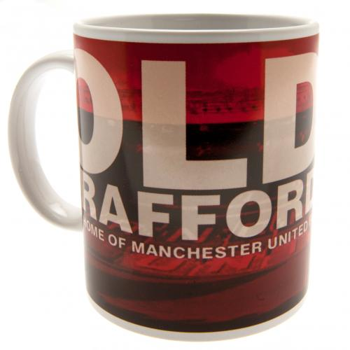 Tazza Manchester United 261200
