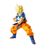 Action figure Dragon ball 261204