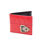 Guardians Of The Galaxy Vol.2 - Bifold With Shield Red (Portafoglio)