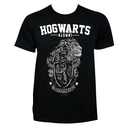 T-shirt Harry Potter Hogwarts Alumni