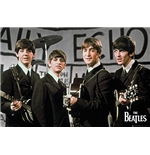 Beatles (The) - Daily Echo (Poster Maxi 61x91,5 Cm)
