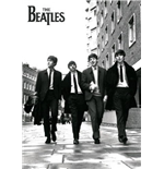 Beatles - In London (Poster)