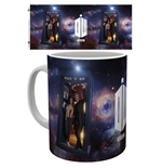 Doctor Who - Season 10 Episode 1 Iconic (Tazza)