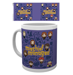 Harry Potter - Mischief Managed (Tazza)