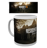 Resident Evil 7 - Key Art (Tazza)