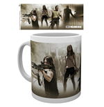 Walking Dead (The) - Banner (Tazza)