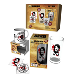 Walking Dead (The) - Daryl Set 2 (Bicchiere+Tazza+Sottobicchieri)