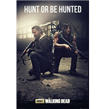 Walking Dead (The) - Hunt (Poster Maxi 61x91,5 Cm)