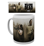 Walking Dead (The) - Rick And Daryl (Tazza)