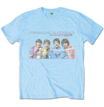 T-shirt The Beatles 261467