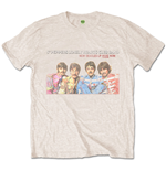 T-shirt The Beatles 261468
