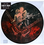 Vinile Guns N' Roses - Live On Air (Picture Disc)