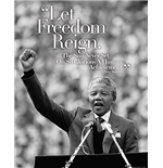 Nelson Mandela - Speech (Poster Mini 40x50 Cm)