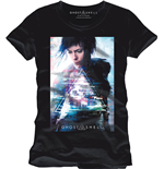T-shirt Ghost in the Shell 261674