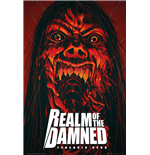 Realm Of The Damned - Scream (Poster Maxi 61x91,5 Cm)