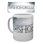 Dishonored 2 - Logo (Tazza)