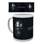 Dishonored 2 - Faces (Tazza)