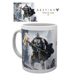 Destiny - Rise Of Iron (Tazza)
