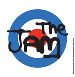 Jam (The) - Classic Logo (Sottobicchiere)