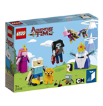 Lego 21308 - Ideas - Adventure Time