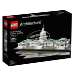 Lego 21030 - Architecture - Campidoglio Di Washington