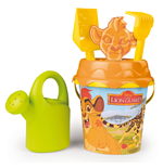 Lion Guard (The) - Secchiello Mare 16 Cm Con Accessori