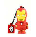 Marvel - Iron Man - Chiavetta USB 16GB