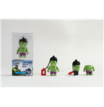 Marvel - Hulk - Chiavetta USB Tribe 8GB