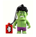 Marvel - Hulk - Chiavetta USB 16GB