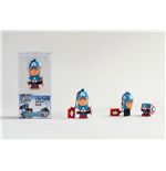 Marvel - Capitan America - Chiavetta USB Tribe 8GB
