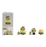 Minions - Au Naturel - Chiavetta USB 8GB