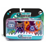 Mutant Busters - Acqua - Action Pack - Bp E Cangrena