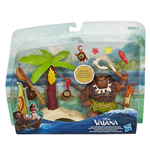 Oceania - Small Doll Playset (Assortimento)
