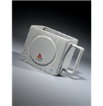 Playstation - Console 3D (Tazza)