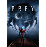 Poster Maxi Prey - Key Art - 61x91,5 Cm