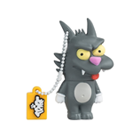 Simpsons - Scratchy - Chiavetta USB 8GB
