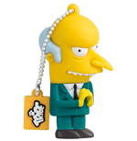 Simpsons - Mr. Burns - Chiavetta USB 8GB