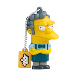 Simpsons - Moe - Chiavetta USB 8GB