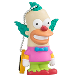 Simpsons - Krusty - Chiavetta USB 8GB