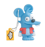 Simpsons - Itchy - Chiavetta USB 8GB